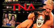 Browse TNA WRESTLING T-Shirts