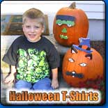 View our Halloween T-Shirts