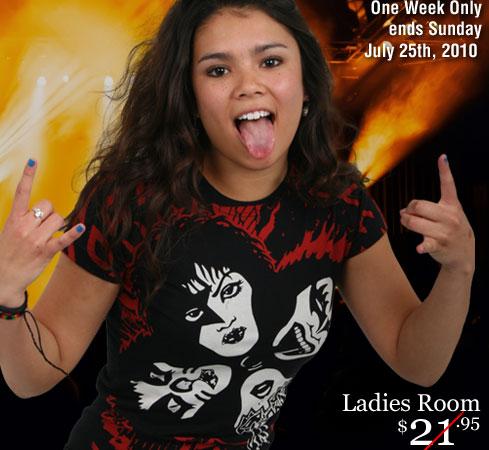 15 Off Hard Rock Sale Kiss Ac Dc Led Zeppelin Ozzy