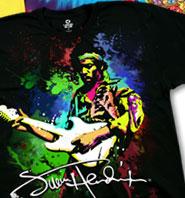 Jimi Hendrix Store