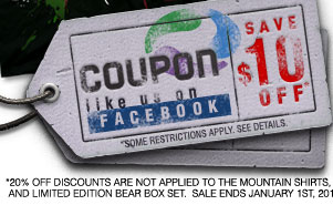 Save $10 OFF Coupon