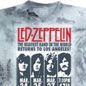 Led Zeppelin LA 1975