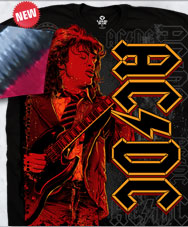 AC/DC Store