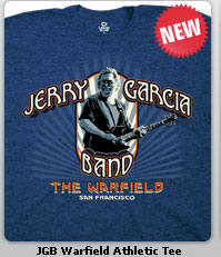 JGB Warfield Tee