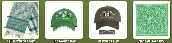 St. Patrick's Day Gifts & Accessories