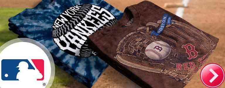 Shop MLB