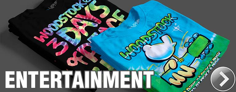 Shop Entertainment