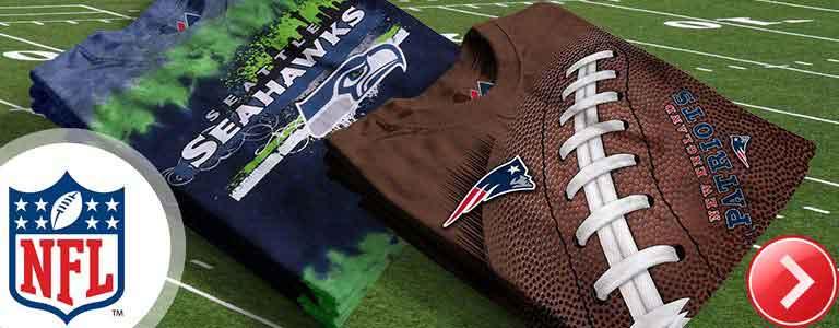 Shop NFL