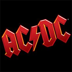 AC/DC T-Shirts, Tees