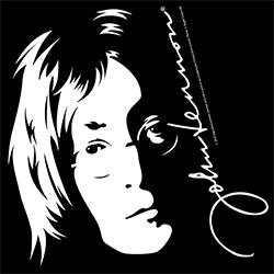 John Lennon T-Shirts, Tees